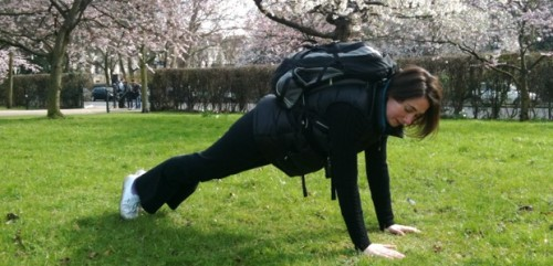 Regents Park Personal Training