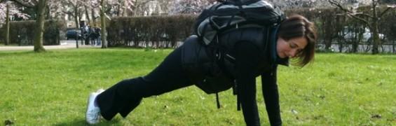 Regents Park Personal Training