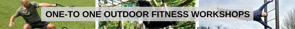 Outdoor fitness workshops