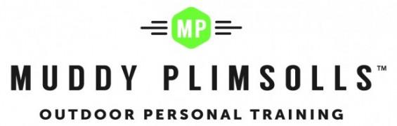 Muddy Plimsolls Trademark blog