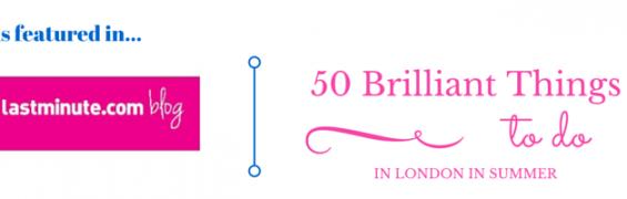 50 Brilliant Things 700 x 200 pt 2