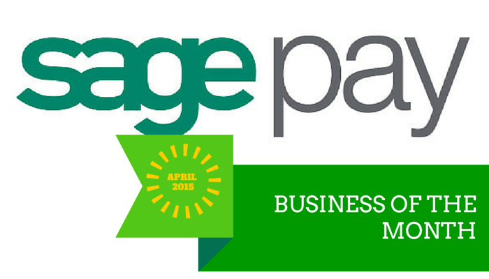 Muddy Plimsolls Ltd wins Sage Pay Business of the Month