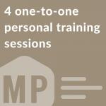 Prem Plan shop logo sessions only