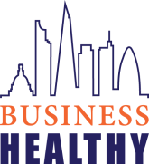 Business Healthy logo 165 x 180