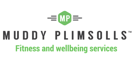 MOBILE PERSONAL TRAINING COMPANY MUDDY PLIMSOLLS