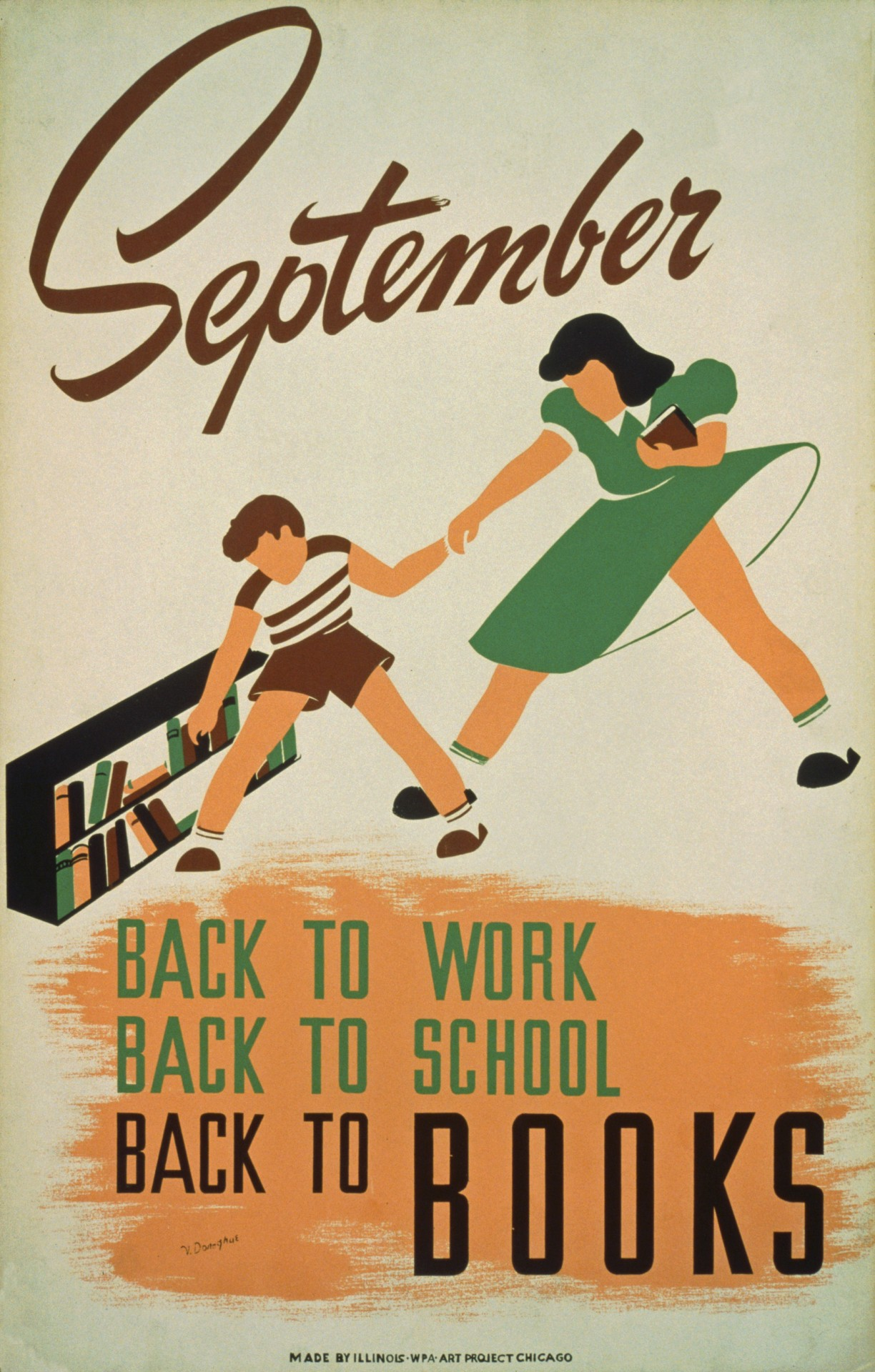 back to school parent fitness advice