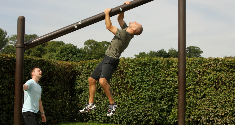 Personal Trainer Primrose Hill