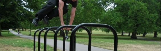 Outdoor Fitness, street furniture