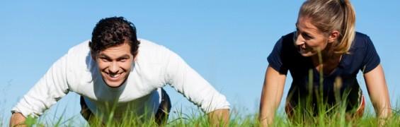 How Muddy Plimsolls makes the best of partner training