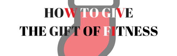 fitness gift certificates advice