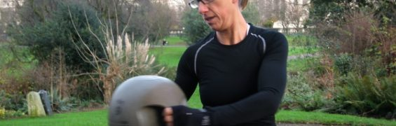 weight loss exercise advice Muddy Plimsolls